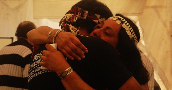 Juicio a Relmu Ñamku: ¡No culpables! El pueblo mapuche vive, la lucha sigue