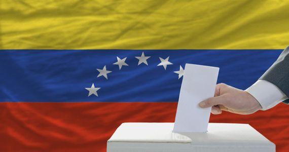 Venezuela: arrancó la cuenta regresiva para otra crucial batalla electoral