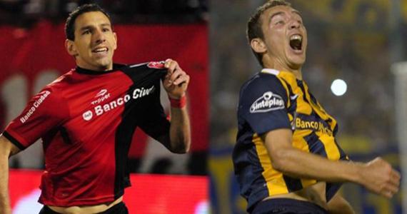Cierre de campeonato con festejos en todo Rosario