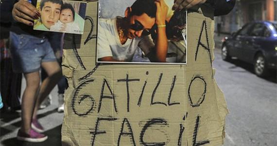 TELEFE censuró a la familia del joven baleado por la Metropolitana por presiones