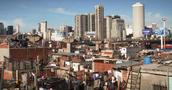 Para que lo real exista: Registro de Barrios Populares