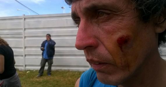 Decretaron quiebra de Cresta Roja tras la represión a sus trabajadores