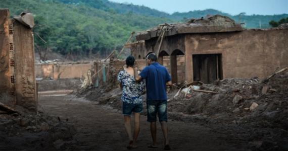 Una tragedia histórica: Minas Gerais a tres semanas del derrame minero