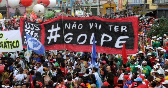 El largo camino hacia el impeachment, la novela brasileña de 2015