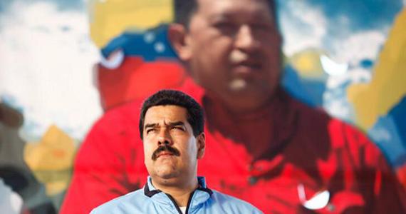 Venezuela: aún se está a tiempo de salvar la revolución