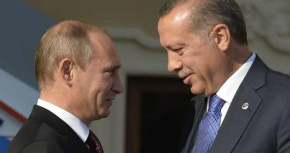 La jugada maestra de Putin contra el Estado Islámico