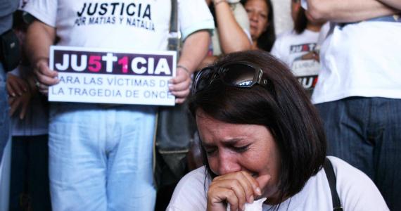 Tragedia de Once: hoy se conocerán las condenas y los familiares esperan una sentencia histórica