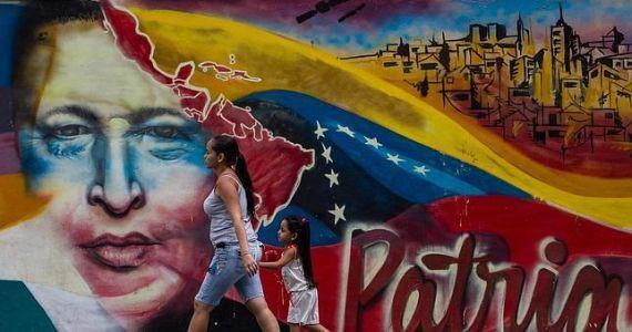 Venezuela: golpe de timón o peligro de naufragio