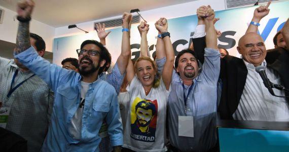 Venezuela: triunfó la guerra económica