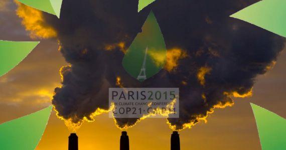 Cumbre climática en París: sin paz con la Tierra, no habrá paz sobre la Tierra