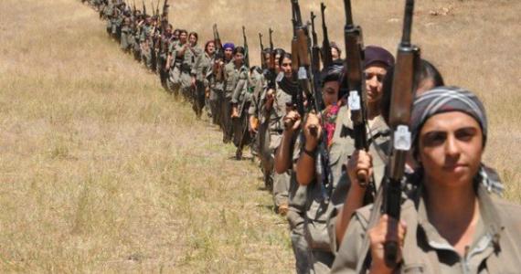 Revolución en Kurdistán. La otra guerra del Estado Islámico
