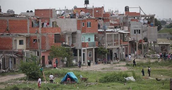 Vivienda cotillón: la urbanización PRO