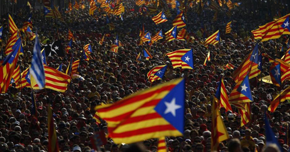 Cataluña en un proceso expandido