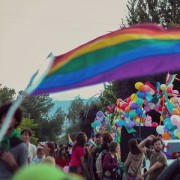 Festival en El Bolsón: luchar desde el arte diverso y feminista