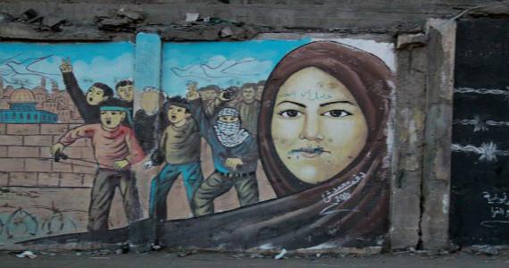 Viaje a lo profundo de la Franja de Gaza