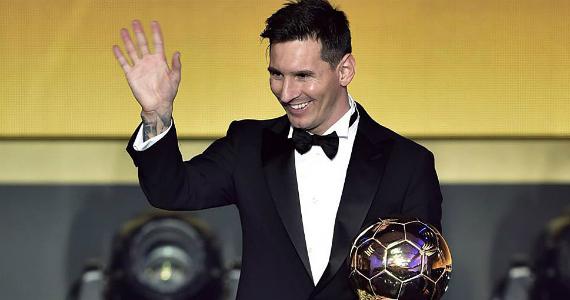 """Y todavía Messi """"les debe"""" un Mundial"""