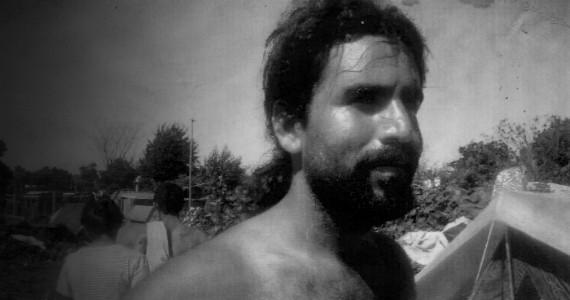 Darío Santillán y la lucha por la Tierra y la Vivienda Digna