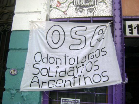 OSA: Una experiencia de salud y resistencia en el conurbano bonaerense