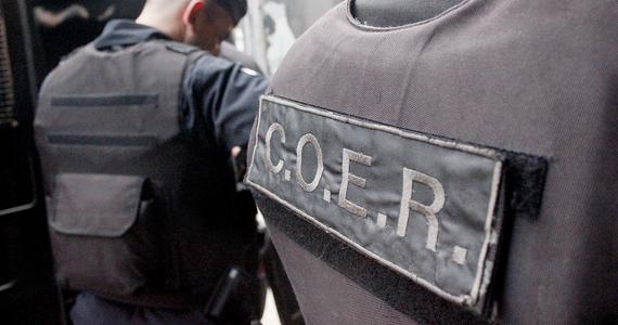 Bariloche: capuchas, golpes y detenciones a jóvenes