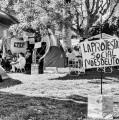 La protesta social no es delito