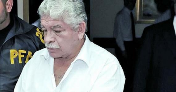 La justicia favoreció a Pedraza con una prisión domiciliaria de lujo
