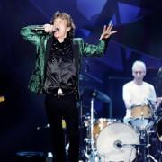 Stones en La Plata: La perfeccion del rock and roll