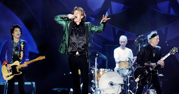 Stones en La Plata: La perfeccion del rock and roll