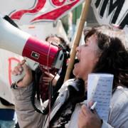 Panorama sindical: se fortalece la lucha por el salario