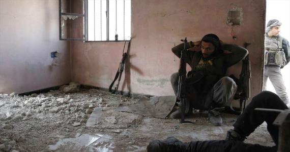 Siria: una tregua asediada