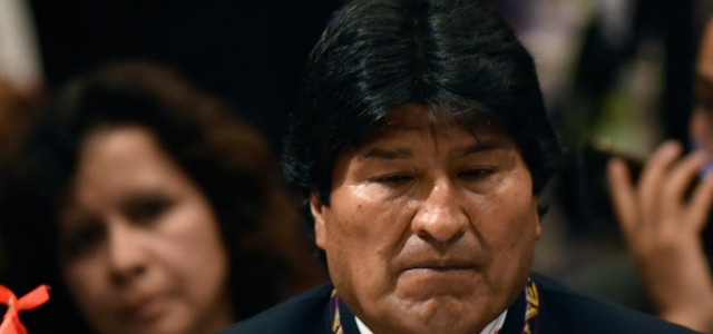 """Bolivia: Cómo transformar el """"no"""" en una esperanza"""