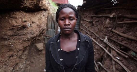 La violencia sexual contra mujeres como estrategia de guerra
