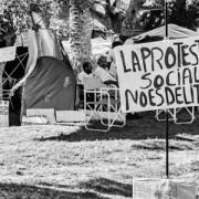 Macri en su laberinto: protesta social y Derechos Humanos