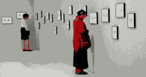 Retrospectiva: mujeres y el arte