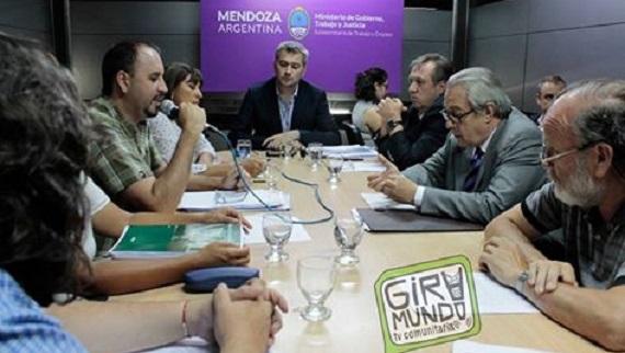 Mendoza y la paritaria docente: nuevo gobierno, ¿viejas propuestas?