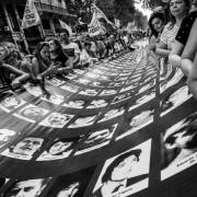 Unidad en las calles contra la política de impunidad, ajuste y represión