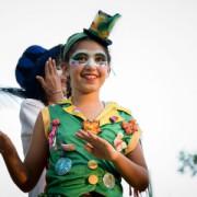 Rosario: el Carnaval del Hormiguero