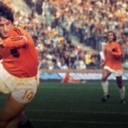 Johann Cruyff: esto es fútbol señoras y señores