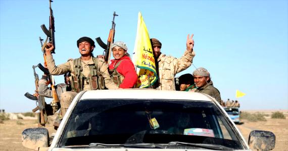 Kurdos federación 2