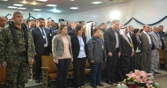 Kurdos federación 3