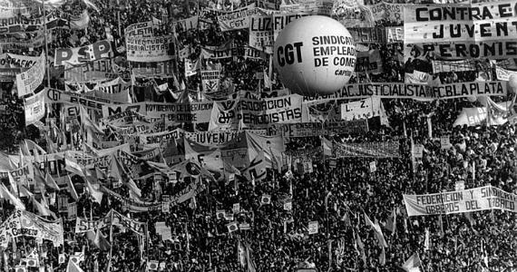 Una mirada sobre la política en dictadura I: el movimiento obrero frente al horror
