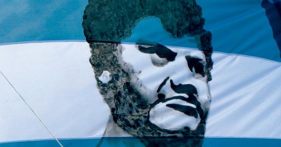 """Homenaje a Martín """"Oso"""" Cisneros, tomar su ejemplo de lucha"""