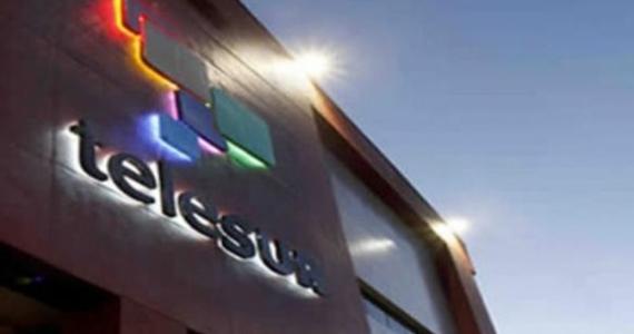 Argentina mordaza: adiós a teleSUR