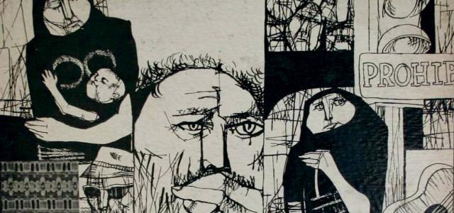 Armando Tejada Gómez: el poeta de los pueblos