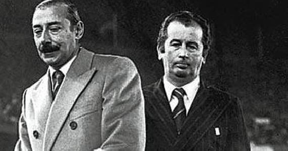 A 40 años del Golpe: la AFA y sus continuidades I