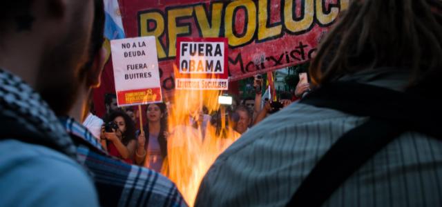 Los anuncios económicos de Obama en la Argentina