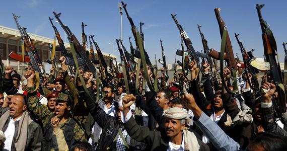 Entre crímenes de guerra, hambre y miseria: a un año de la intervención saudita en Yemen