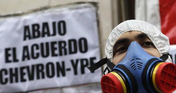YPF – Chevron: un acuerdo en las sombras
