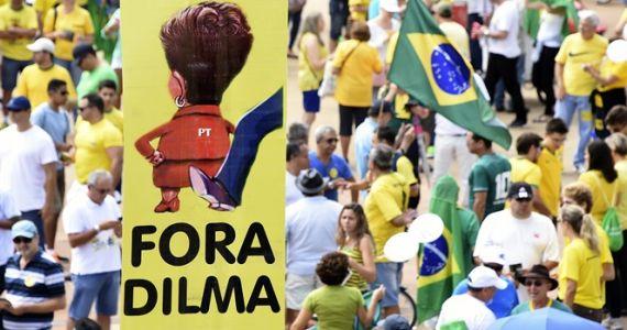 Brasil: cuatro claves para entender la crisis del PT