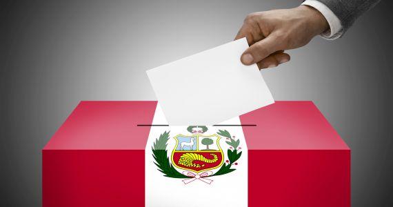 Elecciones en Perú: sin esperanzas de cambio