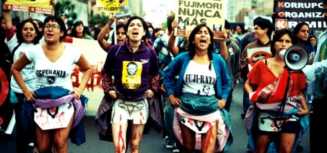 Keiko Fujimori: ¿un retroceso para las mujeres del Perú?